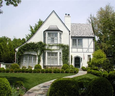Get Look Tudor Style by How To Update A Tudor Style Home Exterior Mycoffeepot Org