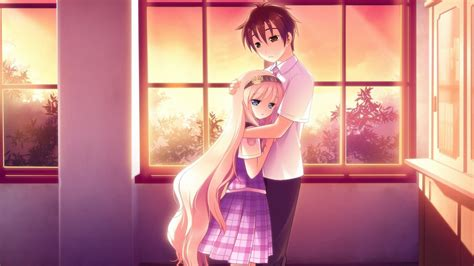 Romantic Anime Wallpapers (64+ Images