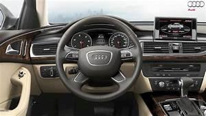 Audi A2 Interieur : audi a6 interieur innenraum youtube ~ Medecine-chirurgie-esthetiques.com Avis de Voitures