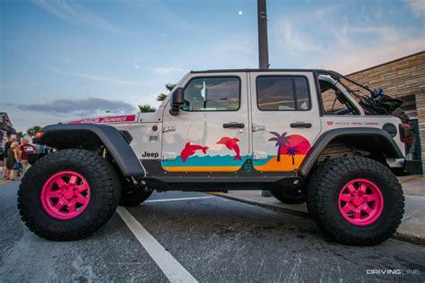 jeep beach  gallery drivingline