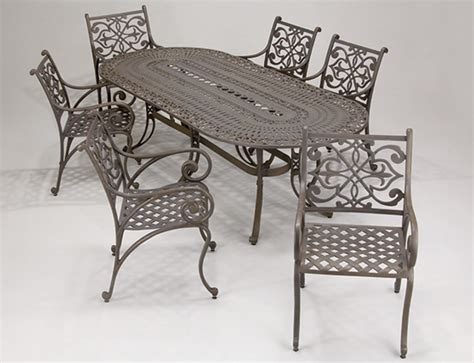 best paint for cast aluminum patio furniture how to paint cast aluminum patio furniture chicpeastudio
