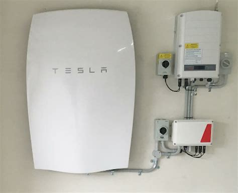 Amat Blog 12 years to recover the investment in a Tesla battery, is it worth it?   Amat Blog