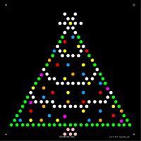 lite brite template refills holiday designs square