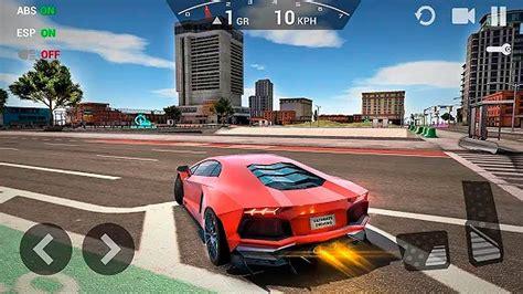 Ultimate Car Driving Simulator Gameplay
