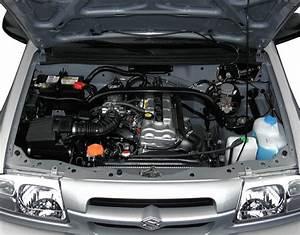 2000 Suzuki Vitara Jlx 2 0 2dr 4x4 Pictures
