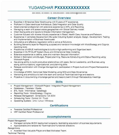 Technical Project Manager Resume by Technical Project Manager Resume Printable Planner Template