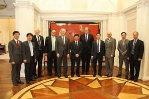 Đại Sứ quán Việt Nam tại Hoa Kỳ đối thoại với các học giả ...