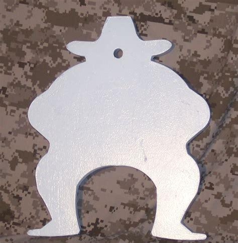 cowboy custom steel targets