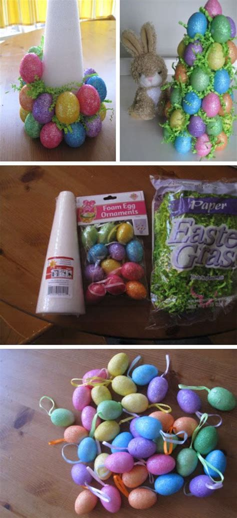 creative easter decor diy projects hative