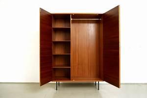 Möbel 60er 70er : magasin m bel 60er jahre teak kleiderschrank 320 ~ Markanthonyermac.com Haus und Dekorationen