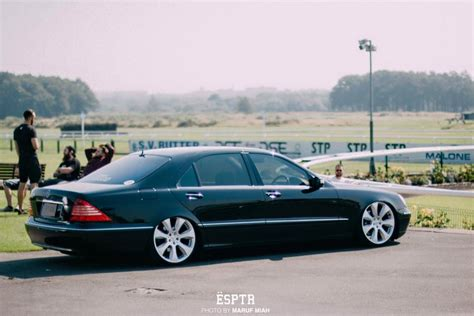 The Og Adam S Bagged Mercedes Benz S Class