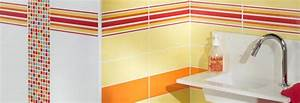 Carrelage Salle De Bain Couleur : choisir la couleur de votre carrelage salle de bain ~ Melissatoandfro.com Idées de Décoration