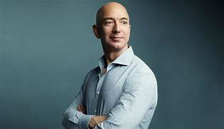 Jeff Bezos Remains the Richest Man in the United States even after his Divorce from Mackenzie…