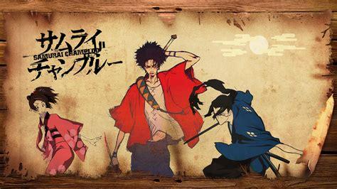 Samurai Anime Wallpaper - mugen samurai chloo wallpaper 52 images