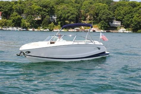 Cobalt A25 Boat Trader by L New And Used Boats For Sale