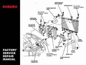 Subaru Impreza 1992 1993 1994 1995 1996 1997 1998 1999 2000 Service Repair Workshop Manual  Pdf