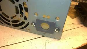 3d Printed Wire Guide  Protection Plate By Fr8dog