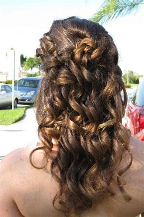 homecoming hairstyles beautiful hairstyles