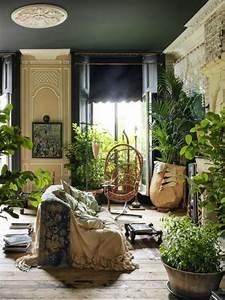 Amazing, Home, D, U00e9cor, With, Greenery