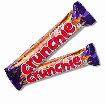 Snackcrate Crunchie England Landing
