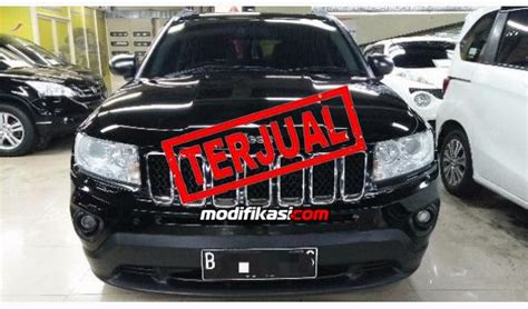 Modifikasi Jeep Compass by 2013 Jeep Compass 2 4 Limited