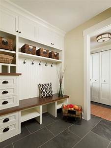 mudroom design ideas remodels photos With interior design mud rooms