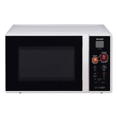 Sharp Microwave Oven R279T at Esquire Electronics Ltd