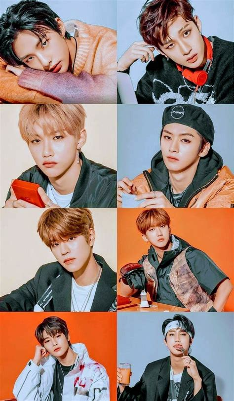 Wallpapers in ultra hd 4k 3840x2160, 1920x1080 high definition resolutions. Stray Kids 2020 Wallpapers - Top Free Stray Kids 2020 Backgrounds - WallpaperAccess