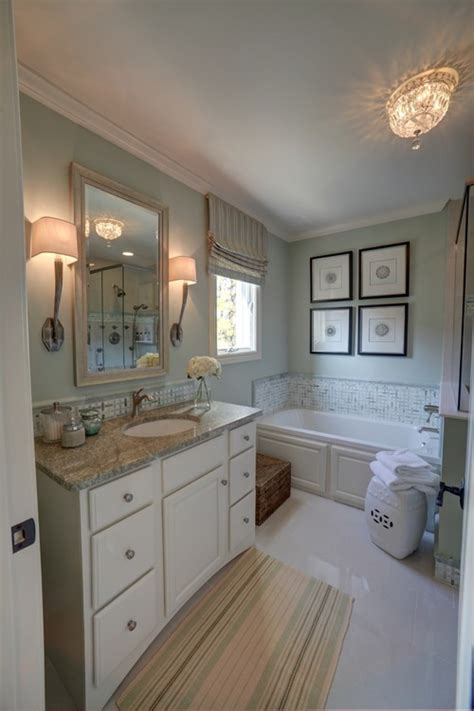 Calming Colors For Bathroom by Create A Calming Bathroom Oasis With These Paint Colors