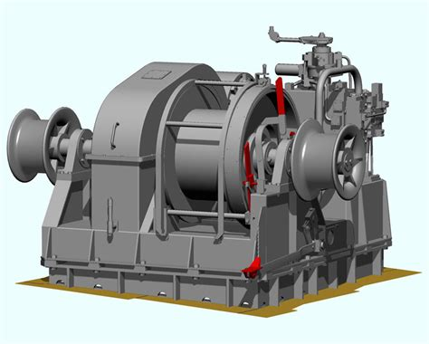 Boat Winch Manufacturers by Best Boat Winch From Ellsen Manufacturer For Sale