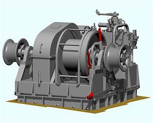 Best Boat Winch For Sale From Excellent Manufacturer For