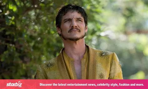 Pedro Pascal to make his Broadway debut with upcoming King ...
