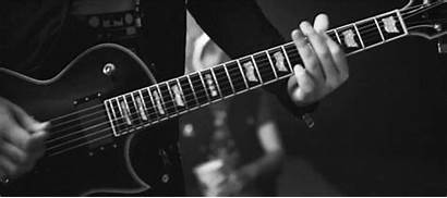 Guitar Electric Les Paul Gifs Instrument Muse