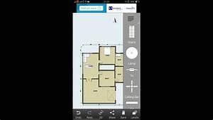Floor Plan Creator : 3d building plan design on android phone floor plan creator youtube ~ Eleganceandgraceweddings.com Haus und Dekorationen