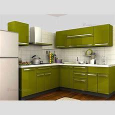 Designer Modular Kitchen At Lowest Price In Kolkata