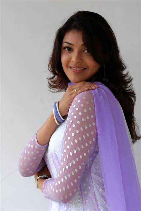 kajal agarwal latest churidar cute photoshoot stills