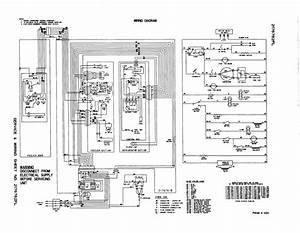 Ice Maker In Refrigerator Wiring Diagram