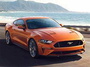 Ford Mustang 2020 Photos - Colors, Interior & Exterior | Priceprice.com