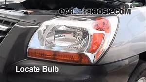 2001 Kia Sportage Check Engine Light Oil Filter Change Kia Sportage 2005 2010 2008 Kia