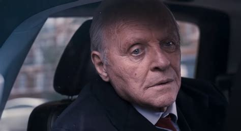 Is The Father on Netflix? 2021 movie starring Anthony Hopkins