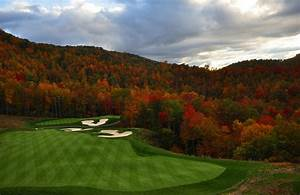 The Top 10 Golf Courses In America