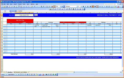 payment spreadsheet template excel spreadsheets group
