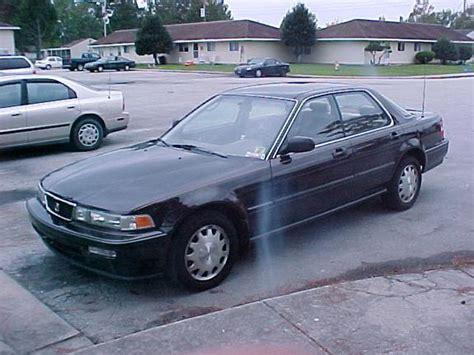 92 Acura Vigor by Versachii 1992 Acura Vigor Specs Photos Modification