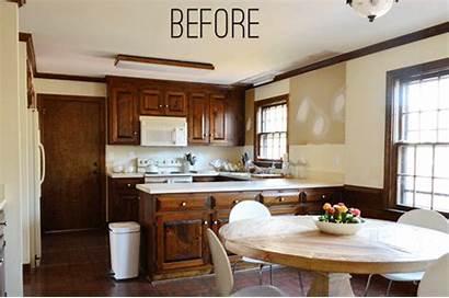 Trim Dark Painting Wood Kitchen Paint Wainscoting