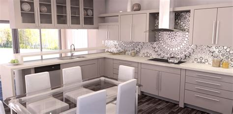 kitchen countertop and backsplash combinations top 10 home design trends for 2016 granite transformations