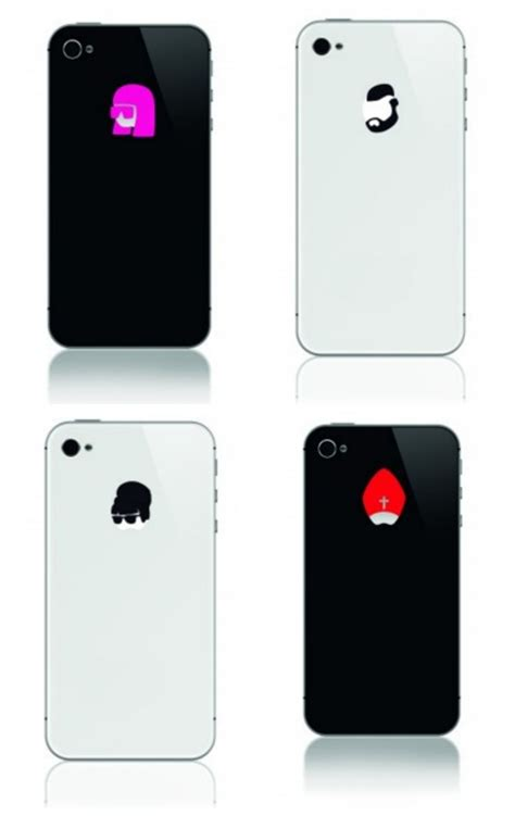 iphone stickers iphone stickers that make your iphone cooler than the