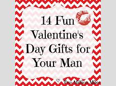 cool things to get for valentine