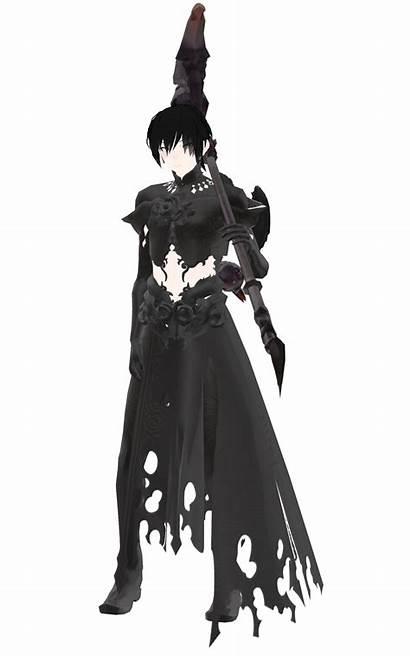 Mmd Dl Male Outfit Reaper Deviantart Unluckycandyfox