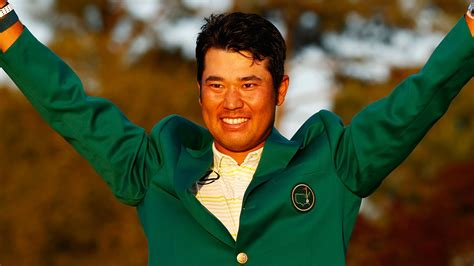 Hideki Matsuyama still coping with extra media attention ...