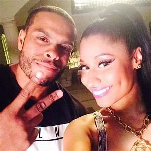 "August Alsina & Nicki Minaj Shoot ""No Love (Remix)"" Video ..."